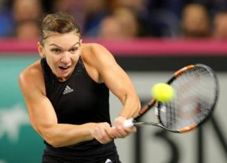 WTA o include pe Simona Halep intr-un top special - ce loc ocupa sportiva noastra