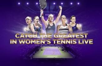 WTA pregateste o modificare importanta: Cate jucatoare se vor califica la Turneul Campioanelor