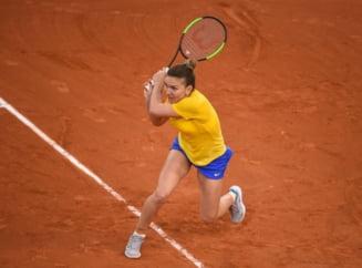 WTA prezinta clasamentul in care Simona Halep nu are rivala