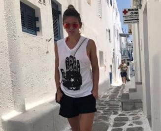WTA prezinta scenariile prin care Simona Halep ajunge pe primul loc in clasament
