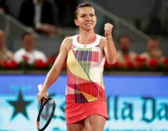 WTA prezinta topul castigurilor din intreaga istorie - ce loc ocupa Simona Halep