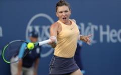 WTA prezinta topul in care Simona Halep e pe primul loc: Sportiva noastra a intrecut-o pe Serena Williams