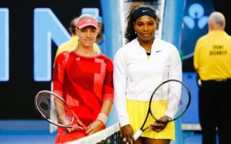 WTA reactioneaza dur in scandalul momentului din tenis: Nu toleram un asemenea comportament!