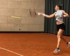 WTA vine cu o veste excelenta pentru Simona Halep