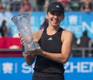 WTA vine cu o veste neasteptata pentru Simona Halep