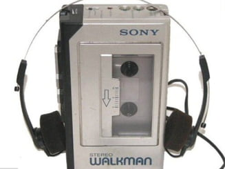 Walkman-ul, reinventat de Sony: Cum arata si ce stie sa faca (Foto, video)