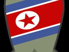 Wall Street Journal: Trump se gandeste sa atace Coreea de Nord, ca sa scape de amenintarea nucleara