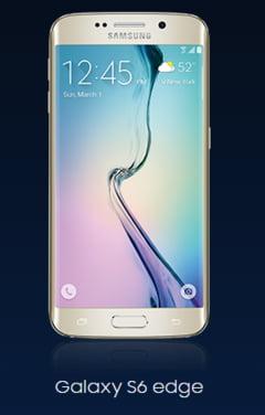 Wall Street Journal ridica in slavi Samsung Galaxy S6: Un smartphone pe masura iPhone 6