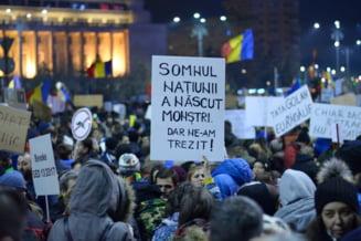 Wall Street Journal vede trei riscuri majore pentru Romania care vin atat din interior, cat si din exterior