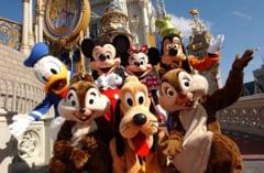 Walt Disney World, o lume de vis vizitata de 46 de milioane de turisti pe an