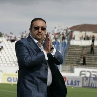 """Walter distruge """"U"""" Cluj. A plecat cu jucatorii, acum vrea si bani"""