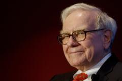 Warren Buffet, noi donatii de miliarde de dolari catre fundatii