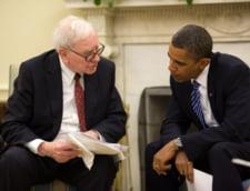 Warren Buffet a cumparat actiuni Apple de 1 miliard de dolari