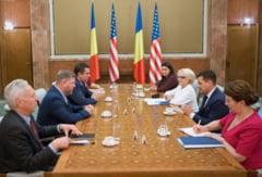 Washington Examiner: Politicienii romani corupti ar trebui sa fie sanctionati de SUA