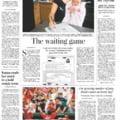 Washington Post, contra cost pe net din 12 iunie, chiar si pentru angajati