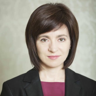 """Washington Post, editorial laudativ dedicat Maiei Sandu: """"Victorie zdrobitoare asupra partidelor pro-ruse care au dominat politica moldovenească în ultimii 30 de ani"""""""
