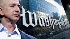 Washington Post devine un produs Amazon