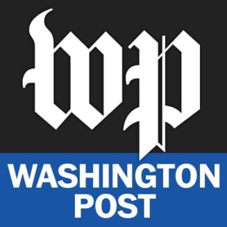 Washington Post scrie istorie: A cerut punerea sub acuzare a propriei surse care i-a adus un Pulitzer