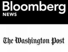 Washington Post si Bloomberg lanseaza un serviciu comun de stiri