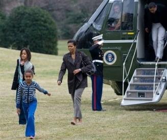 Washingtonul isi plimba turistii pe urmele lui Obama