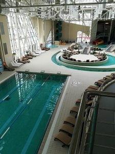 Water Park Craiova isi deschide portile. Cu incepere din data de 14.06.2021, PARTEA DE INTERIOR de la Complexul Water Park, care apartine de Primaria Craiova, se deschide oficial
