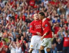 Wayne Rooney, despre cine ar trebui sa castige Balonul de Aur
