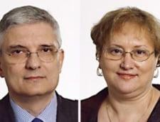 Weber si Daianu, posibili ministri in cabinetul Tariceanu III