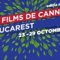 Weekend in Bucuresti: Festival de teatru, concert regal si filme de la Cannes