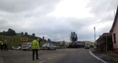 Weekend plin de accidente in Mures. Opt victime, dintre care una a decedat