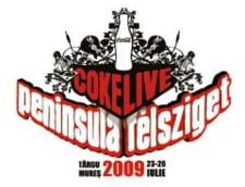 Weekend plin de festivaluri: Peninsula, Watumi si Arta Medievala