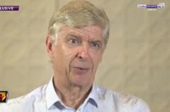 Wenger le da peste nas germanilor si spune ca negociaza cu Bayern