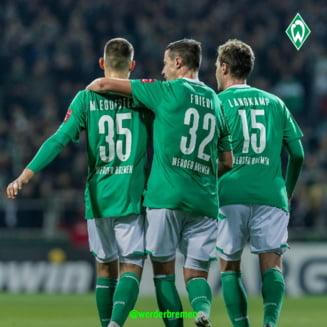 Werder Bremen - Heidenheim, scor 0-0, in prima mansa a barajului pentru mentinerea/promovarea in Bundesliga