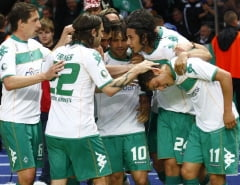 Werder Bremen a castigat Cupa Germaniei