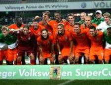 Werder Bremen a castigat Supercupa Germaniei