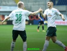 Werder Bremen ramane in prima liga germana, dupa ce a trecut de Heidenheim, la barajul de mentinere/promovare