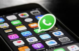 WhatsApp face un pas in spate in scandalul noilor conditii de utilizare a aplicatiei. Ce vor pati cei care nu vor accepta actualizarile