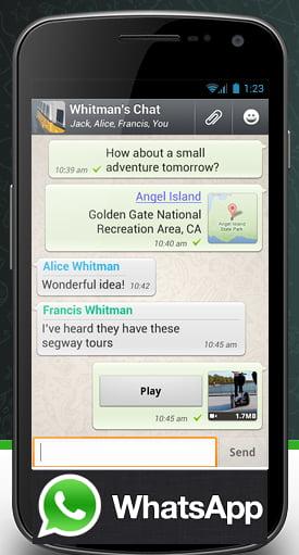 WhatsApp s-ar putea extinde: Ce planuri are serviciul de mesagerie pentru utilizatorii sai