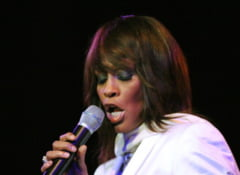 Whitney Houston, raportul final al autopsiei: s-a inecat dupa ce a luat cocaina