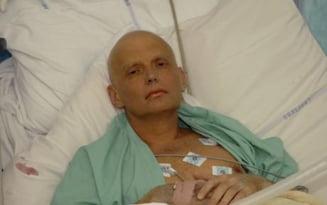 Wikileaks: Rusia ii reperase pe ucigasii lui Litvinenko, dar britanicii s-au opus