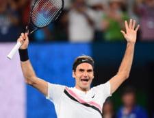 Wild card pentru Roger: Federer poate redeveni numarul 1 ATP dupa cinci ani!