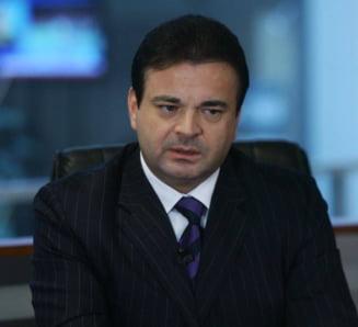 William Brinza: Obligatoriu trebuie schimbat liderul PDL