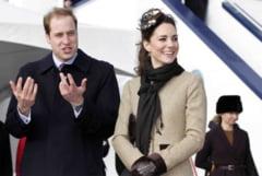 William si Kate, un an de casatorie - fara greseli, dar si fara copil