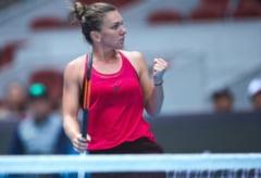 Wim Fissette o avertizeaza pe Simona Halep dupa ce a urcat pe primul loc in clasamentul WTA