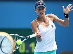Wimbledon: Gallovits si Niculescu, ok. Carstea, ko