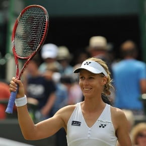 Wimbledon 2009: Dementieva s-a calificat in sferturi