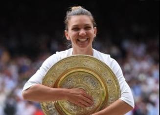 Wimbledon 2021: cum profita Simona Halep de retragerea japonezei Naomi Osaka. Romanca e detinatoarea trofeului