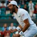 Wimbledon 2021: italianul Berrettini, ultimul calificat in semifinale. Cum arata careul de asi pe tabloul masculin