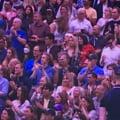 Wimbledon 2021: ovatii in picioare pentru dezvoltatorii vaccinului Astra-Zeneca VIDEO