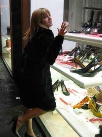 Window shopping - masochism recomandat pe timp de criza