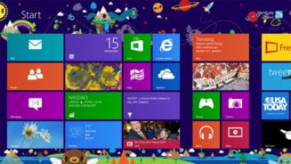 Windows 8: Tot ce trebuie sa stiti despre noul sistem de operare